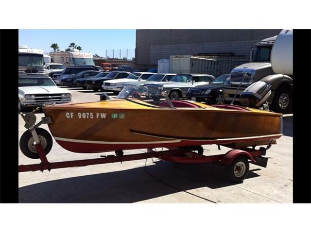 1954 Miscellaneous Boat (CC-1464509) for sale in Brea, California