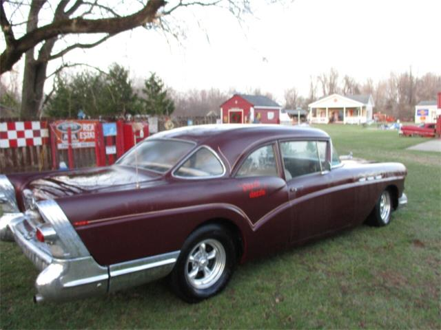 1957 Buick Special (CC-1464514) for sale in Jackson, Michigan