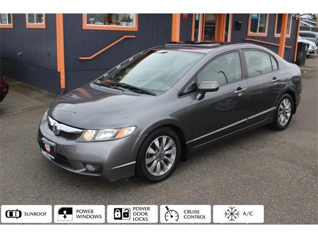 2009 Honda Civic (CC-1464517) for sale in Tacoma, Washington