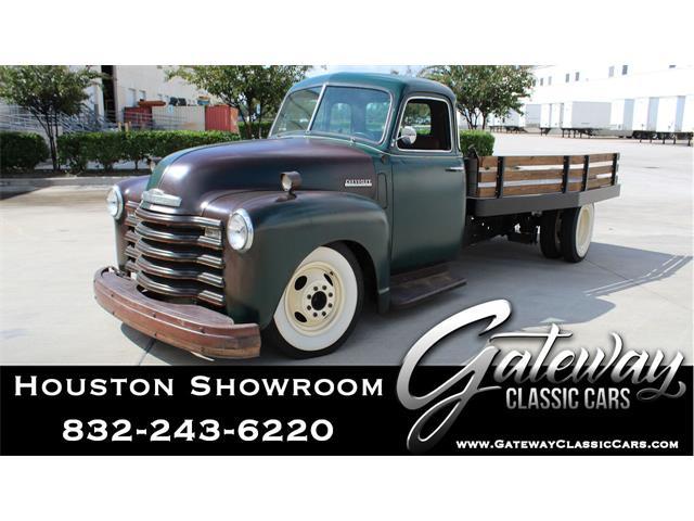 1948 Chevrolet Truck (CC-1460452) for sale in O'Fallon, Illinois