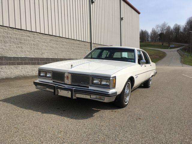 1983 Oldsmobile Regency 98 (CC-1464551) for sale in Carlisle, Pennsylvania