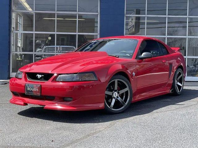 1999 Ford Mustang (CC-1464556) for sale in Carlisle, Pennsylvania