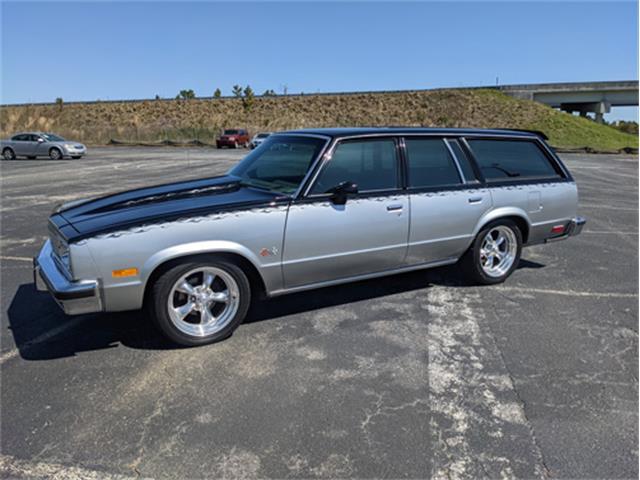 1983 Chevrolet Malibu (CC-1464562) for sale in Simpsonville, South Carolina
