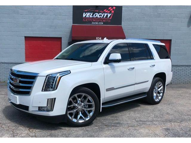 2016 Cadillac Escalade (CC-1464570) for sale in Valley Park, Missouri
