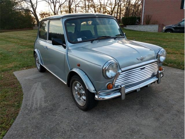 1991 Austin Mini (CC-1464571) for sale in Cookeville, Tennessee