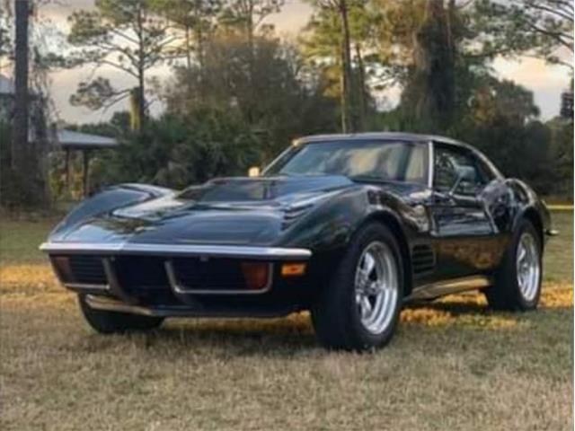 1972 Chevrolet Corvette Stingray (CC-1464597) for sale in Stuart, Florida