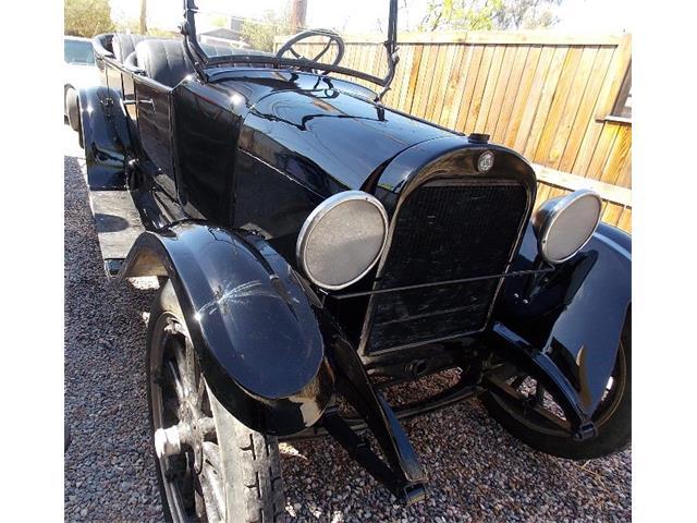 1923 Dodge Brothers Touring (CC-1464615) for sale in Tucson, AZ - Arizona