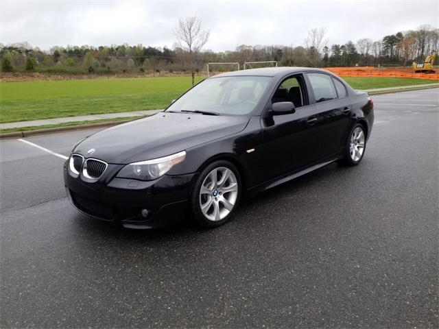 2006 BMW 5 Series (CC-1460462) for sale in Troutman, North Carolina