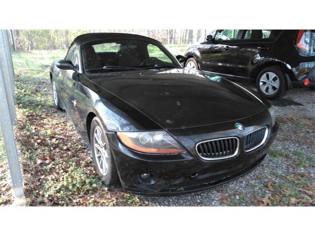 2003 BMW Z4 (CC-1460463) for sale in Troutman, North Carolina