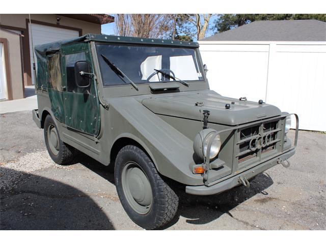 1963 DKW Munga (CC-1464630) for sale in Salt Lake City, Utah