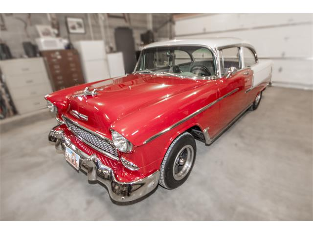 1955 Chevrolet 210 (CC-1464631) for sale in Salt Lake City, Utah