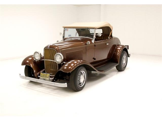 1932 Ford Roadster (CC-1464634) for sale in Morgantown, Pennsylvania