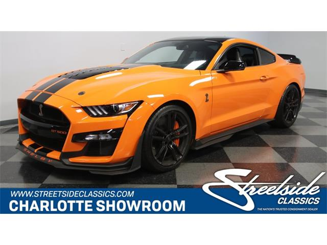 2020 Ford Mustang (CC-1464637) for sale in Concord, North Carolina
