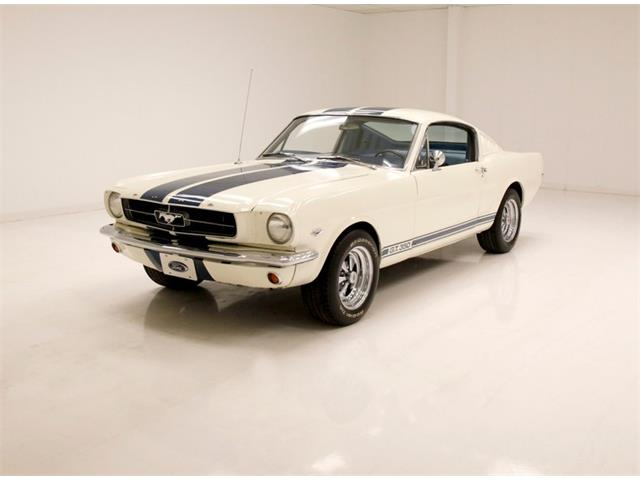 1965 Ford Mustang (CC-1464640) for sale in Morgantown, Pennsylvania