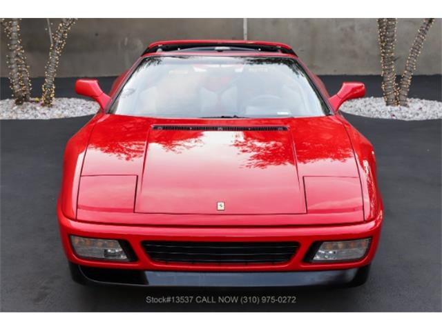 1991 Ferrari 348 (CC-1464655) for sale in Beverly Hills, California