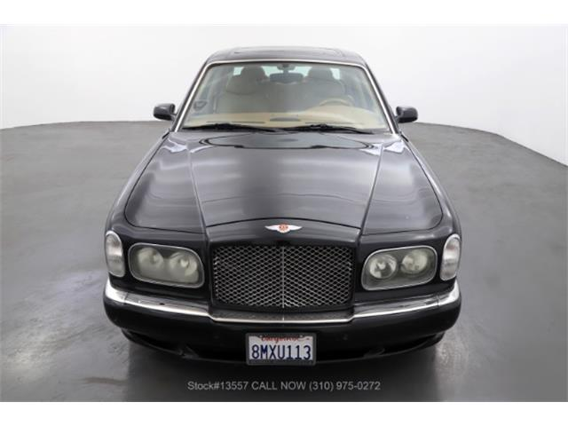 2001 Bentley Arnage (CC-1464656) for sale in Beverly Hills, California