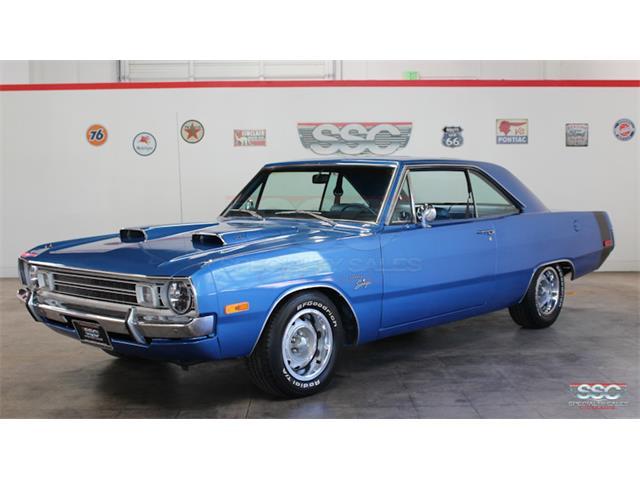 1972 Dodge Dart (CC-1464658) for sale in Fairfield, California