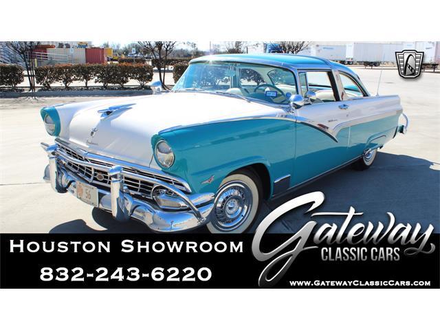 1956 Ford Crown Victoria (CC-1460467) for sale in O'Fallon, Illinois