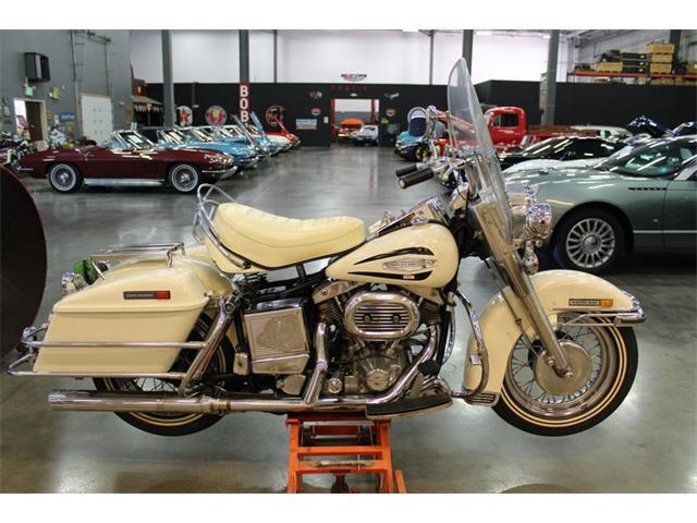 1971 Harley-Davidson FLH (CC-1464678) for sale in Sarasota, Florida