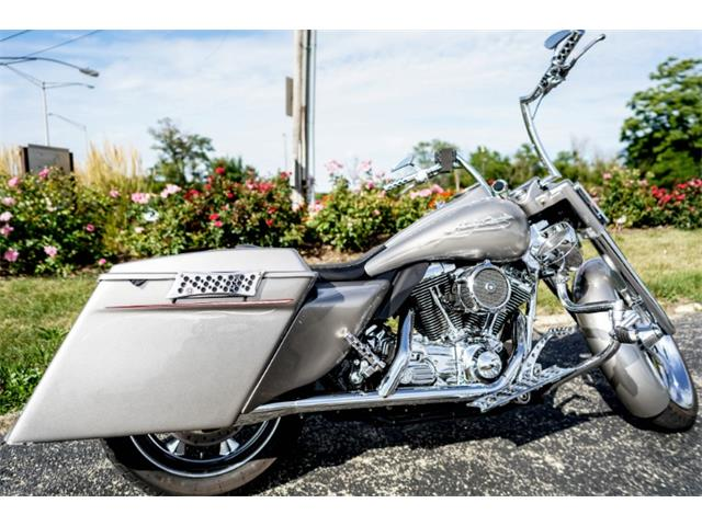 2008 Harley-Davidson Road King (CC-1464680) for sale in Mundelein, Illinois