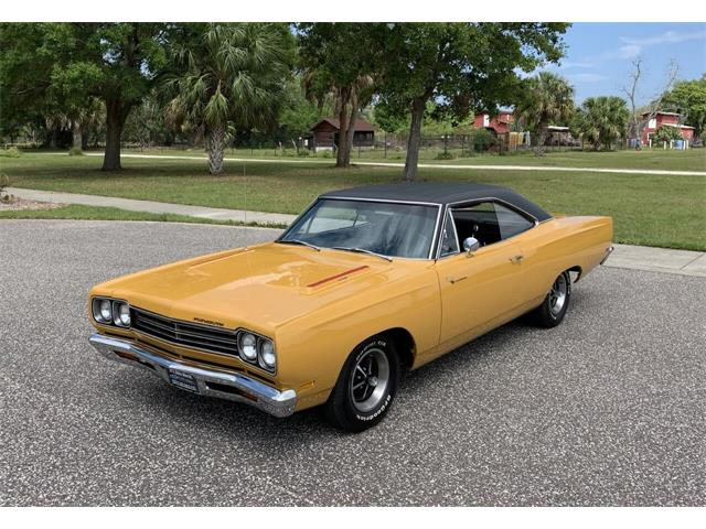 1969 Plymouth Road Runner (CC-1464690) for sale in Clearwater, Florida
