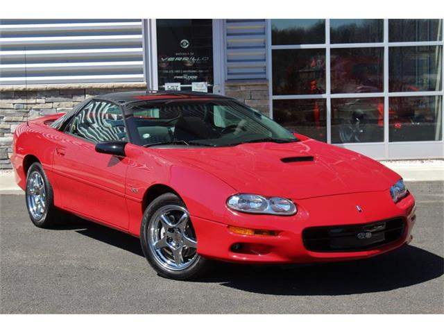 1998 Chevrolet Camaro (CC-1464694) for sale in Clifton Park, New York
