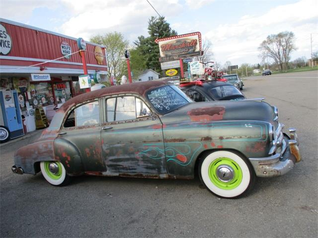 1950 Chevrolet Rat Rod (CC-1464711) for sale in Jackson, Michigan