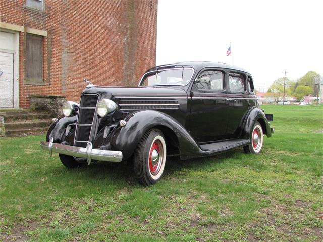 1935 Dodge Custom (CC-1464715) for sale in Carlisle, Pennsylvania