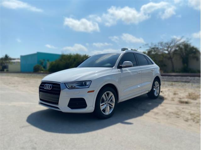 2017 Audi Q3 (CC-1464720) for sale in Delray Beach, Florida