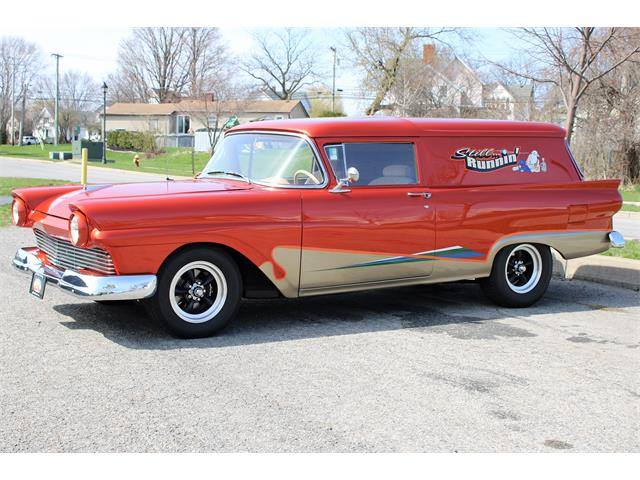 1958 Ford Courier (CC-1464724) for sale in Carlisle, Pennsylvania
