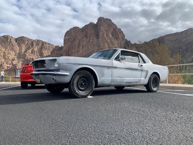 1965 Ford Mustang (CC-1464727) for sale in Carlisle, Pennsylvania