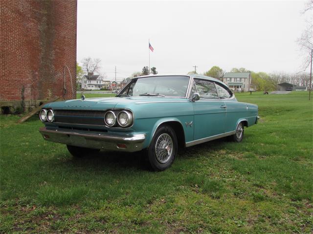 1965 AMC Marlin (CC-1464728) for sale in Carlisle, Pennsylvania