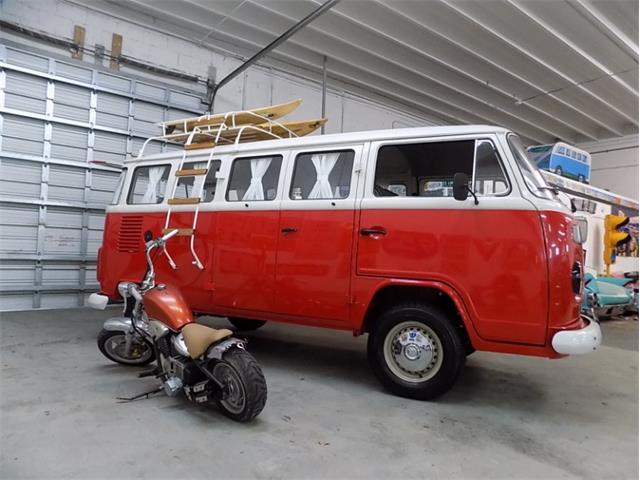 1994 Volkswagen Van (CC-1464741) for sale in Pompano Beach, Florida