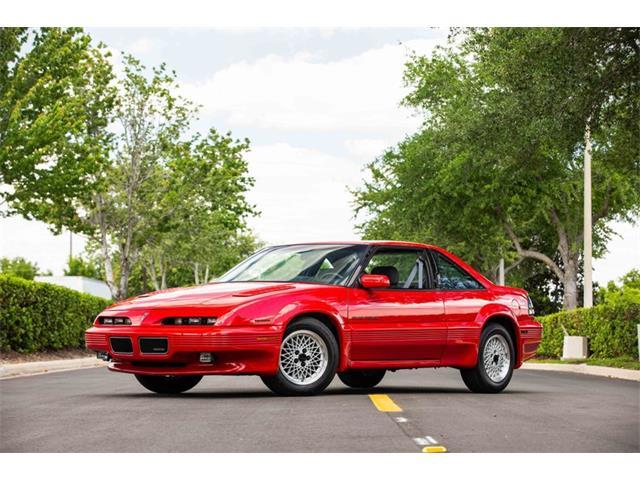 1992 Pontiac Grand Prix (CC-1464744) for sale in Orlando, Florida