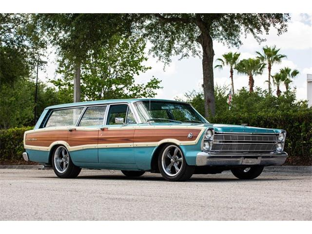 1966 Ford Country Squire (CC-1464747) for sale in Orlando, Florida