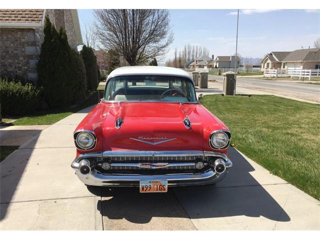 1957 Chevrolet 210 (CC-1464765) for sale in Salt Lake City, Utah