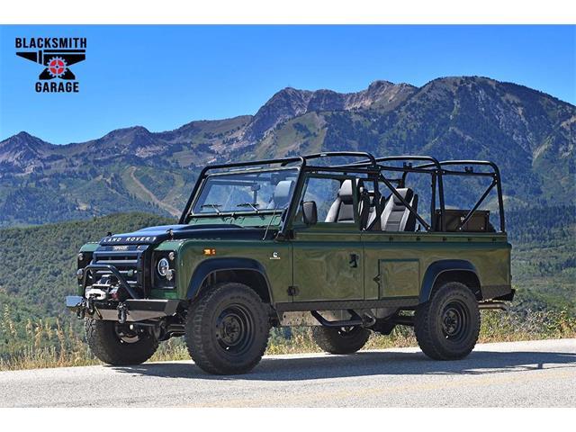 1987 Land Rover Defender (CC-1464772) for sale in Salt Lake City, Utah