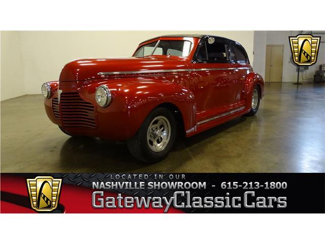 1941 Chevrolet Sedan (CC-1460478) for sale in O'Fallon, Illinois