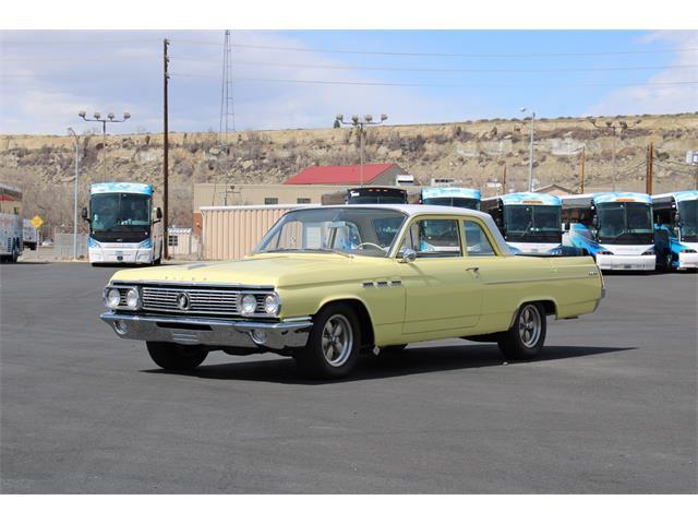 1963 Buick LeSabre (CC-1464791) for sale in Salt Lake City, Utah