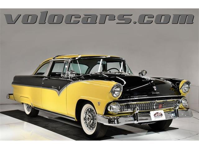 1955 Ford Crown Victoria (CC-1464794) for sale in Volo, Illinois