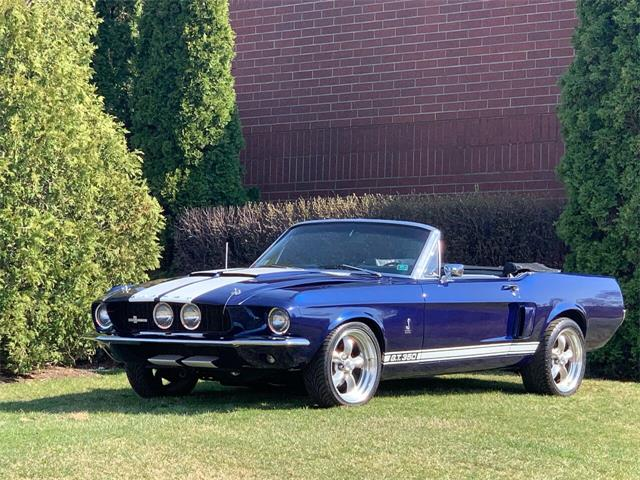 1967 Ford Mustang (CC-1464799) for sale in Geneva, Illinois