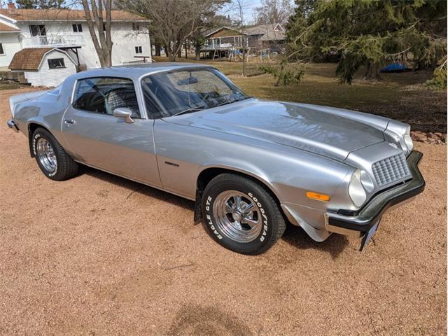 1975 Chevrolet Camaro (CC-1464800) for sale in Stanley, Wisconsin