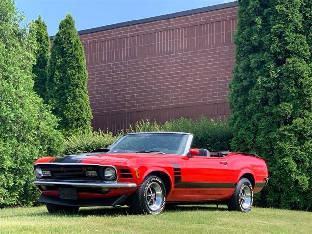 1970 Ford Mustang (CC-1464801) for sale in Geneva, Illinois