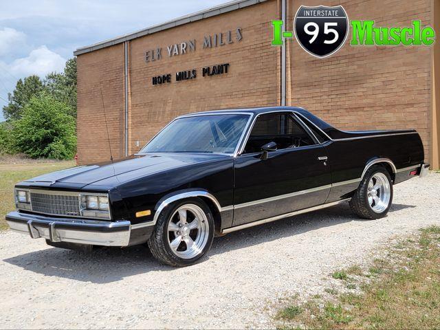 1983 Chevrolet El Camino (CC-1464804) for sale in Hope Mills, North Carolina