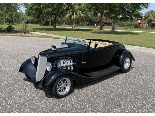 1933 Ford Roadster (CC-1464806) for sale in Clearwater, Florida