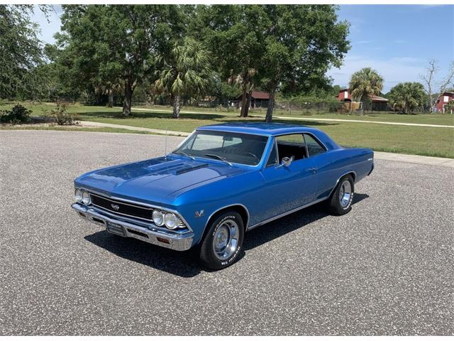 1966 Chevrolet Chevelle (CC-1464807) for sale in Clearwater, Florida