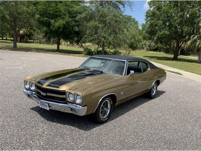 1970 Chevrolet Chevelle (CC-1464809) for sale in Clearwater, Florida