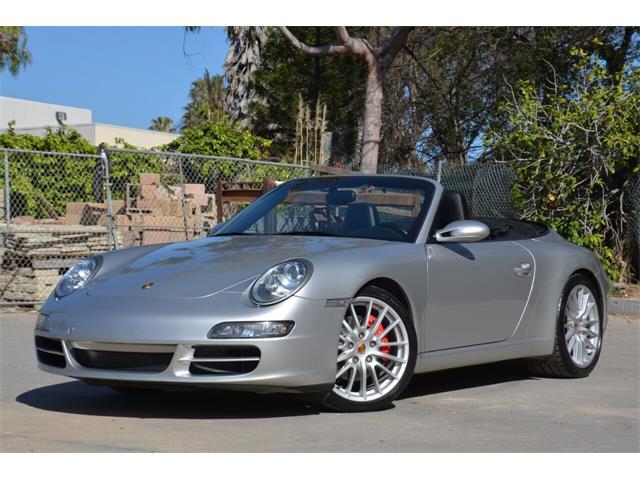 2005 Porsche 911 (CC-1464813) for sale in Santa Barbara, California