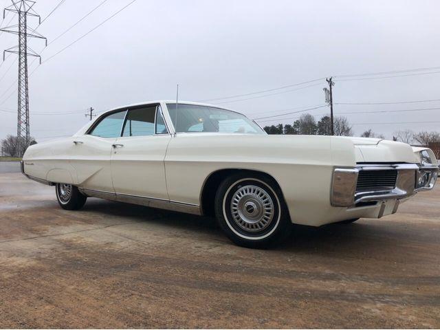 1967 Pontiac Bonneville (CC-1464829) for sale in Carlisle, Pennsylvania