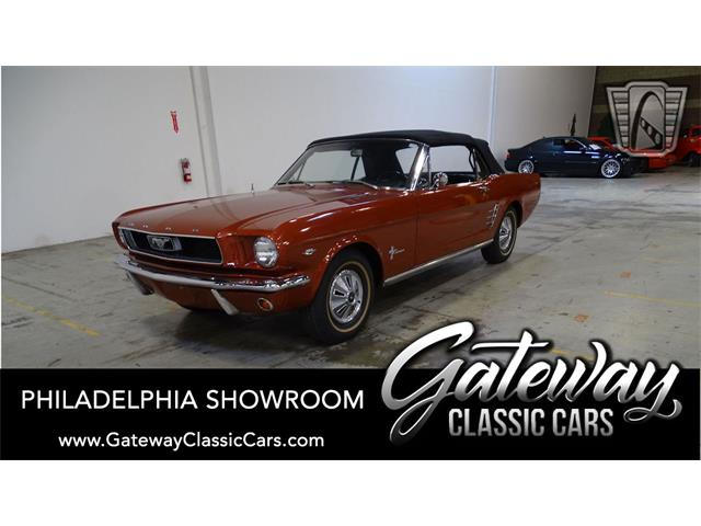 1966 Ford Mustang (CC-1460483) for sale in O'Fallon, Illinois